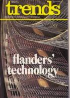 Trends 28 April 1983 - Flander's Technology - Informations Générales