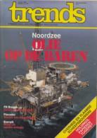 Trends 14 April 1983 - FN Brugge Piscador Energik Vlaamse Scheepsbouwers - Informations Générales