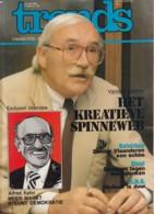 Trends 15 Mei 1981 - Vanden Avenne - Belairbus K.N.S. Alfred Kahn - Informations Générales