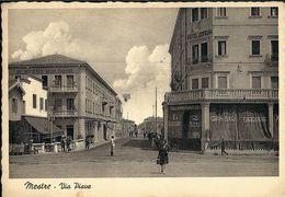MESTRE - VIA PIAVE - Venezia (Venice)