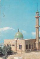 BHAMDOUN - LIBAN - LA MOSQUÉE - CPSM  - BEL AFFRANCHISSEMENT. - Islam