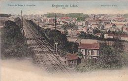 Belgique - Environs De Liége - Panorama D'Ans - Cpa - Ans