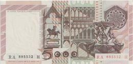 ITALY P. 105b 5000 L 1980 AUNC - 5000 Lire