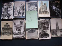 CPA - Carte Postale - Lot De 100 Cartes Postalesde FRANCE ( Lot VM5) - 100 - 499 Cartes