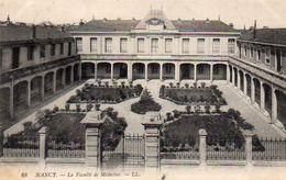 CP 54 Meurthe Et Moselle Nancy Faculté Médecine 68 LL - Nancy