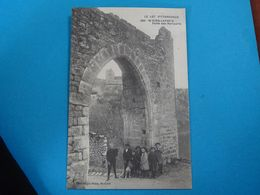 46 ) Saint-cirq-lapopie - N°560 - Porte Des Remparts - Année  : EDIT : Paita - Saint-Cirq-Lapopie