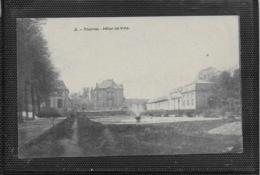 AK 0508  Tournai - Hotel De Ville / Feldpost Um 1915 - Tournai