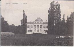 Waasmunster - Le Château - Waasmunster