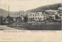 1903 - HABARTICE  Neu Ebersdorf  FRYDLANT , Gute Zustand, 2 Scan - Tchéquie
