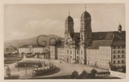 Switzerland - Einsiedeln - SZ Schwyz