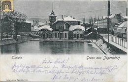 1904 - KRNOV  , Gute Zustand, 2 Scan - Tchéquie