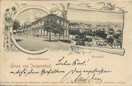 1899 - KRNOV  , Gute Zustand, 2 Scan - Tchéquie