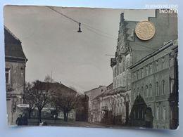 Brandenburg/Havel, Neustadtmarkt, 1957 - Brandenburg