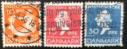 Danmark - D1/15 - 1935 - (°)used - Sprookjes Andersen - 1913-47 (Christian X)