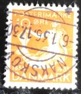 Danmark - D1/15 - 1935 - (°)used - Sprookjes Andersen - Nakskov - 1913-47 (Christian X)