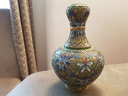 Vase Asiatique - Asian Art