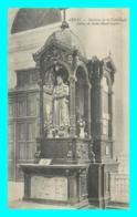 A775 / 641 62 - ARRAS Intérieur De La Cathédrale Statue - Arras