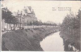 Lier - Kaserne En De Vaart - Lier