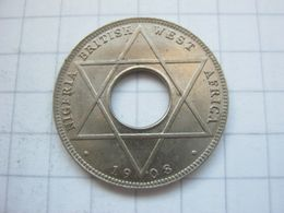 Nigeria / British West Africa , 1/10 Penny 1908 - Colonias