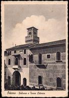 Oderzo Cartolina Viaggiata Nel 1939 - Treviso