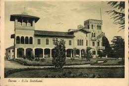 Cartolina Di Oderzo Viaggiata Nel 1938 - Treviso