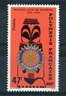 Polynésie  -  1979  :  Yv  145  ** - Polynésie Française