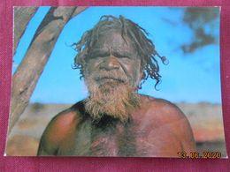 CPM GF - Central Australia Aborigine - Jimmy Walkabout, A Member Of The Pitjantjara Tribe - Aborigenes
