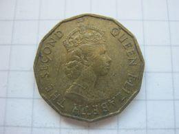 Nigeria , 3 Pence 1959 - Nigeria