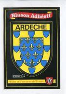 Blason.Ecusson Adhésif Autocollant. - Other Municipalities