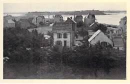 56 - PENTHIEVRE Vue Prise De L'Hotel Des Deux Mers - CPSM Photo Noir Blanc Format CPA - Morbihan ( Bretagne ) - Autres Communes