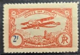 FRANCE 1922 - MLH - Precurseur Des TP De PA, Meeting De Burges 1922 - 2F - Aéreo