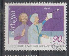 PORTUGAL CE AFINSA 2121 - USADO - 1910 - ... Repubblica