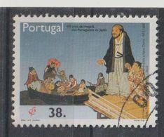 PORTUGAL CE AFINSA 2071 - USADO - 1910 - ... Repubblica