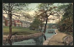 Pc Sheffield, The Dam, Whiteley Woods - Sheffield