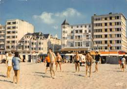 CPM - DE PANNE - Strand - De Panne