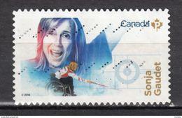 Canada, Handisport, Curling, Handicaps, Handicapé, Handicapped, Fauteuil Roulant, Wheelchair - Handisport