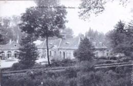 70 - LUXEUIL LES BAINS -  Les Thermes Et Le Parc - Luxeuil Les Bains