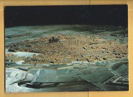 C.P.M. METZ - Plan En Relief De Metz Par Louis XIV - Metz