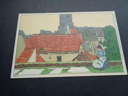 Illustrateur ( 2171 )   Amédée Lynen - Lynen, Amédée-Ernest