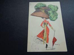 Illustrateur ( 2178 )   G. Mouton - Autres Illustrateurs