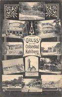 20-8422 : GRUSS AU DEM OSTSEEBAD KAHLBERG - Other