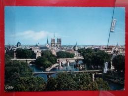 KOV 11-40 - PARIS, Notre Dame, - Sonstige