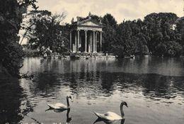 Rome 1470 - Parks & Gardens