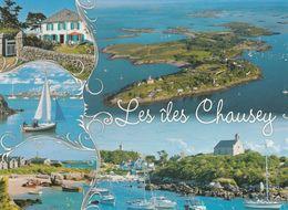 ILES CHAUSEY - GRANVILLE (50) - Granville