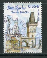 FRANCE-Y&T N°4301- Oblitéré - Francia