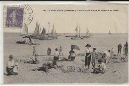44-6O105 -  LE  POULIGUEN -  1928 - Le Pouliguen