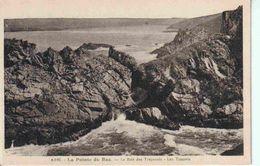 29 CLEDEN-CAP-SIZUN La Baie Des Trépassés, Les Tunnels - Cléden-Cap-Sizun