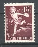 """Österreich 1952:  """"Tag Der Briefmarke""""  988 LUXUS Postfrisch - 1945-.... 2nd Republic"""