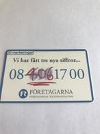 6:257 - Sweden - Suecia