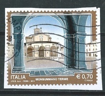 IU291  Turistica Monsummano Terme - 6. 1946-.. Repubblica